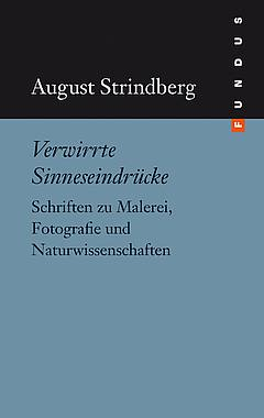 Strindberg © Cover Philo Fine Arts