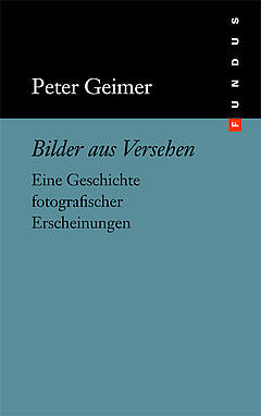 Peter Geimer © Cover Philo Fine Arts