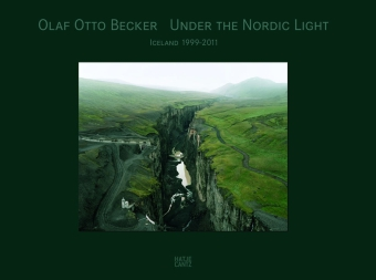 Under the Nordic Light © Cover Hatje Cantz