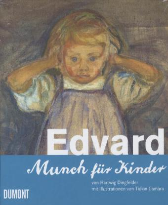 Munch für Kinder © Cover DuMont