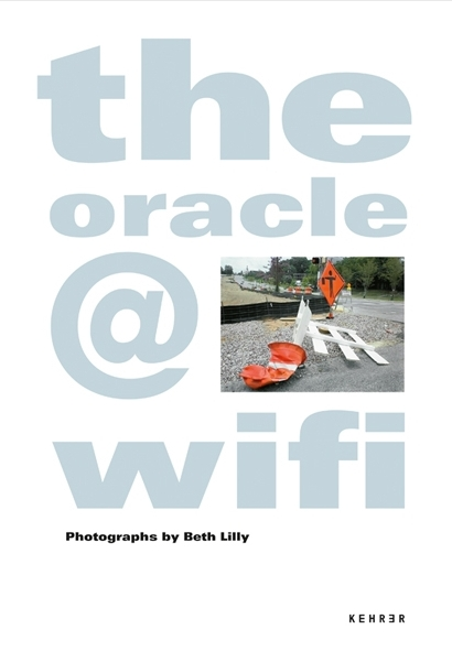 the oracle @ wifi © Cover Kehrer Verlag