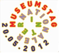 Logo Museumstag 2012
