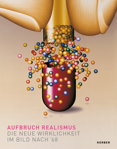 Aufbruch Realismus © Cover Kerber