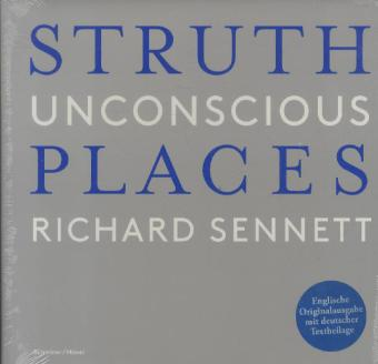 Unconscious Places © Cover Schirmer/Mosel