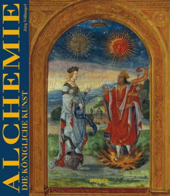Alchemie © Cover Hirmer