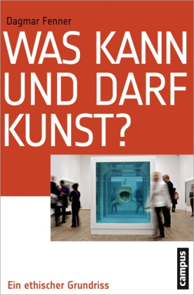 Was kann Kunst © Cover Campus