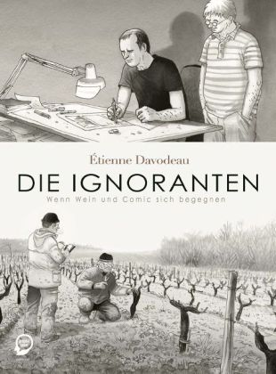 Die Ignoranten © Cover Egmont