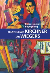 Kirchner - Wiegers © Cover Imhof Verlag