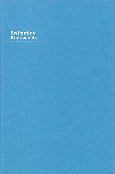 978-3-95773-126-5, Swimming backwards © VDG Weimar