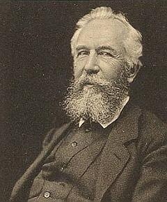 <b>...</b> Zoologe <b>Ernst Haeckel</b> (1834-1919) darin verschiedenste Organismen vor. - 12283v6-orig