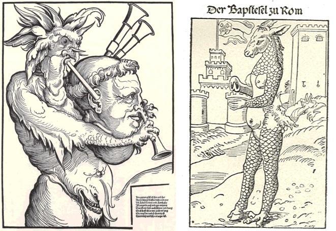 Geschichte Des Teufels