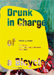 Drunk in Charge of a Bycicle © Cover Schwabe