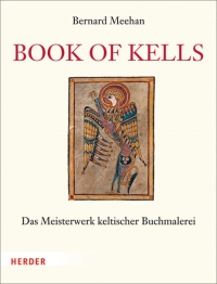 Book of Kells © Cover Herder