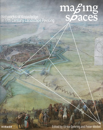 Mapping Spaces © Cover Hirmer