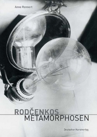 Rodcenkos Metamorphosen © Cover DKV