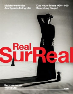 Realsurreal © Cover Wienand
