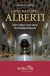 Leon Battista Alberti © Cover WBG
