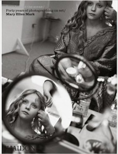 Mary Ellen Mark © Cover Phaidon
