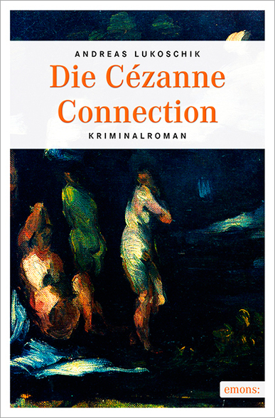 Cézanne Connection © Emons Verlag
