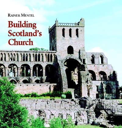 Building Scotland's Church © Cover VDG Weimar