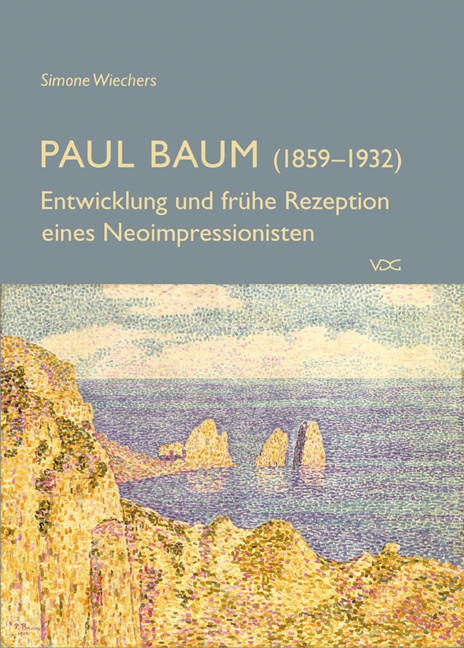 Paul Baum © Cover VDG