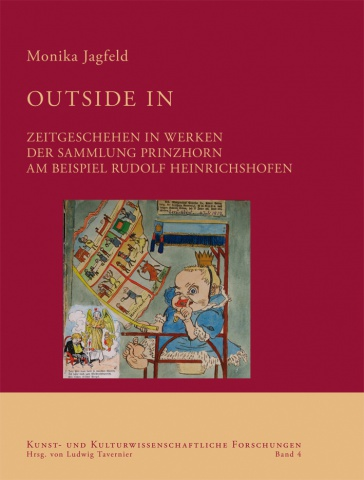OUTSIDE IN © Cover VDG Weimar