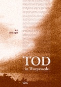 Tod in Worpswede © Cover VDG Weimar