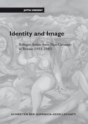 Identity and Image © Cover VDG Weimar