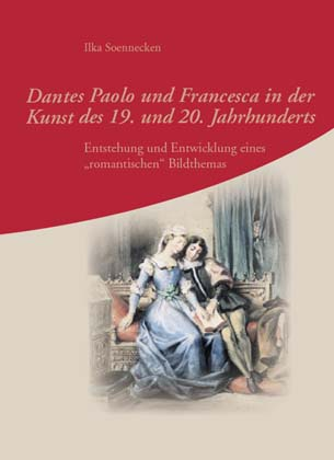 Dantes Paolo und Francesca © Cover VDG Weimar