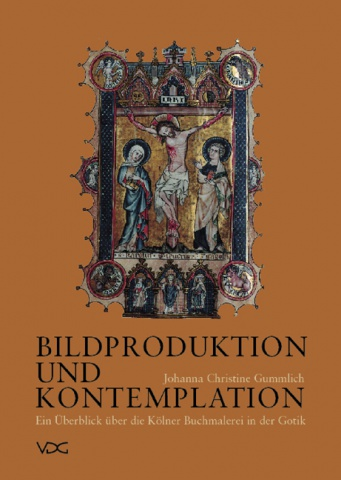 Bildproduktion und Kontemplation © Cover VDG Weimar