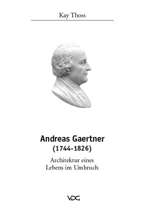 Andreas Gaertner © Cover VDG Weimar