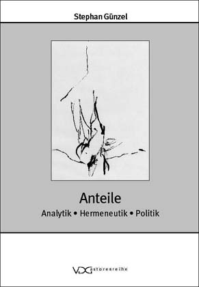 Anteile © Cover VDG Weimar