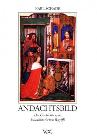 Andachtsbild © Cover VDG Weimar