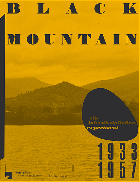 Black Mountain © Cover Spector Books