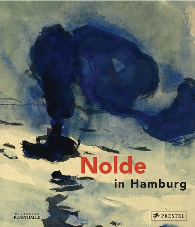 Nolde in Hamburg © Cover Prestel