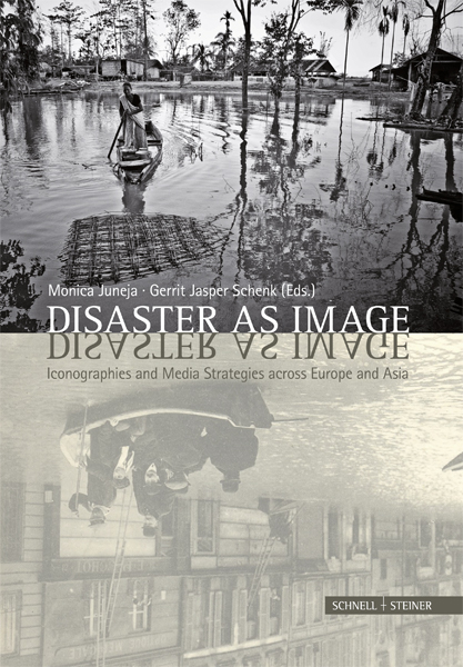 Disaster as Image © Cover Schnell + Steiner