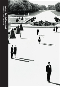 Letztes Jahr in Marienbad © Cover Wienand