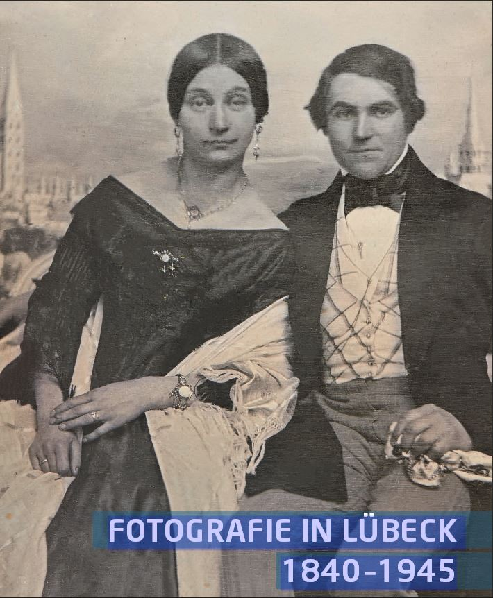 Fotografie in Lübeck © Cover Imhof