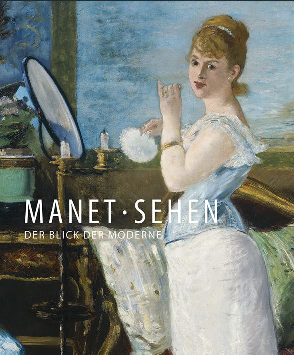 Manet – Sehen © Cover Imhof