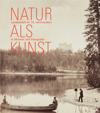 Natur als Kunst © Cover Wienand