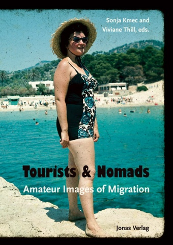 Tourists & Nomads © Cover Jonas Verlag