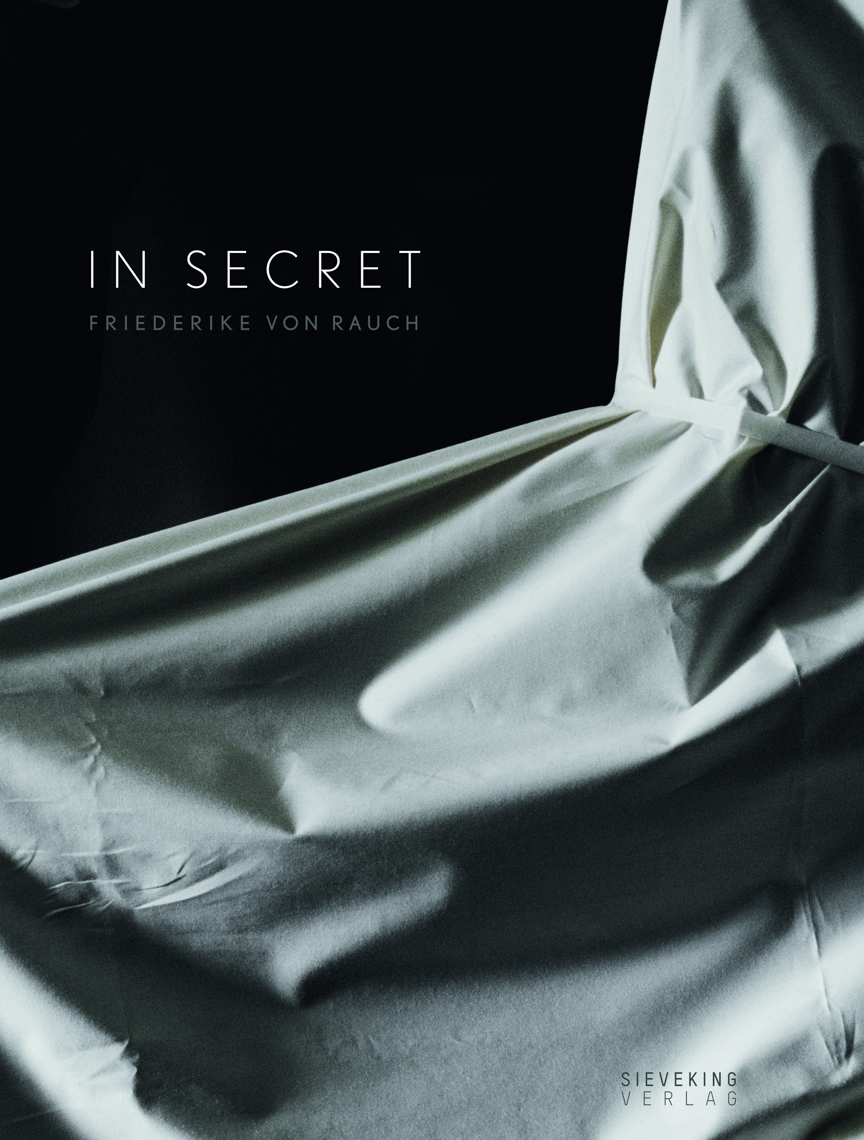 In Secret © Cover Sieveking