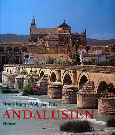 Andalusien © Cover Hirmer Verlag