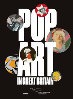 Pop Art in Great Britain © Cover Wienand Verlag