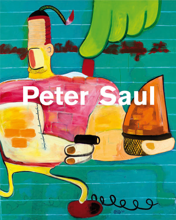 Petr Saul © Cover Snoeck