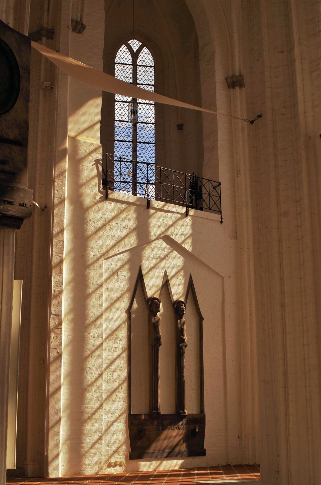 Entbilderte Kirchen :: Portal Kunstgeschichte - Das ...
