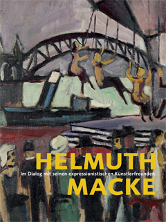 Helmuth Macke © Cover Wienand