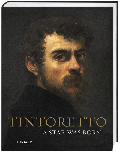Tintoretto © Cover Hirmer