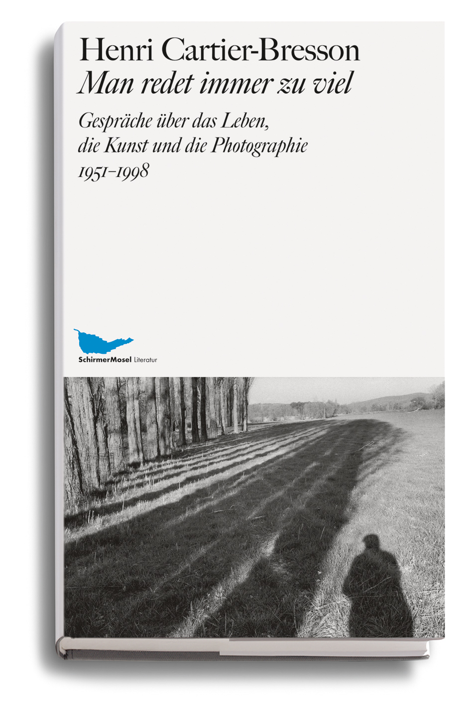 Cover © Schirmer&Mosel