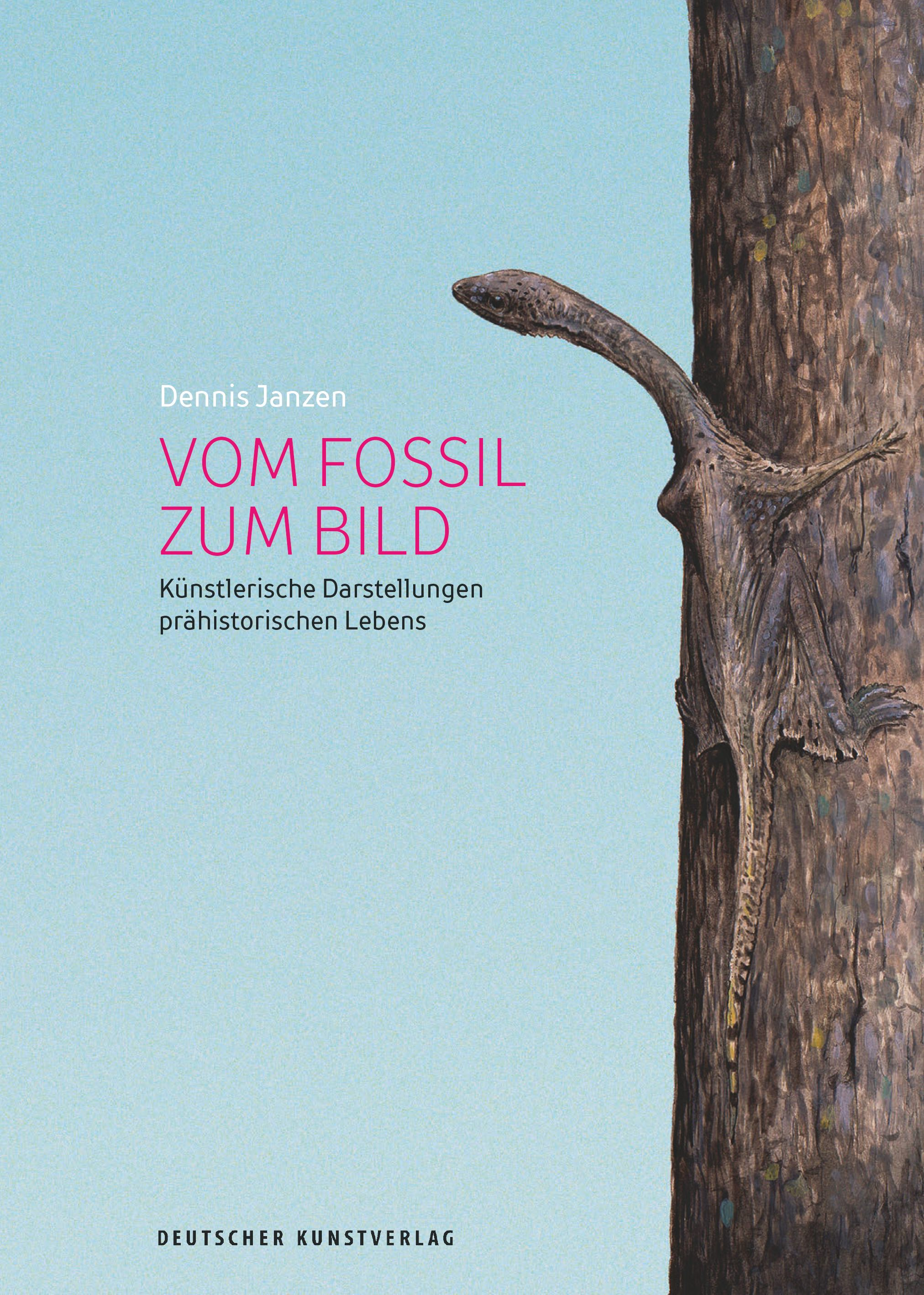 Cover @ Deutscher Kunstverlag